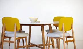 Jardan Side Table Jardan Sunday Chair In Tweed Mustard And Ash Chairs Pinterest