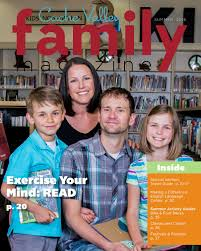 cache valley family magazine summer 2016 by cache valley family