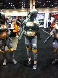 Boba Fett Halloween Costume Female Boba Fett Costumes Cosplay Steampunk Costumes