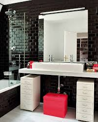 pink and black bathroom ideas the evocative atmopshere of a bathroom 17 beautiful bathroom ideas