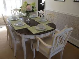 French Provincial Dining Room Furniture French Provincial Picmia