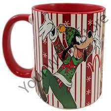 your wdw store disney coffee cup mug mickey u0027s very merry