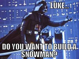 Star Wars Christmas Meme - darth vader christmas meme festival collections