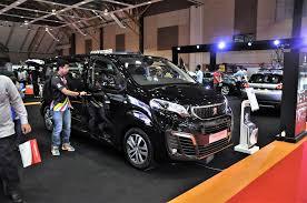 mpv car 2017 malaysia autoshow 2017 peugeot traveller mpv autoworld com my