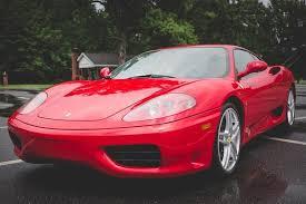 used 360 modena 360 modena for sale carsforsale com