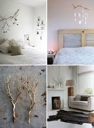 branch decor wall hanging made out of twigs home ideas 2016