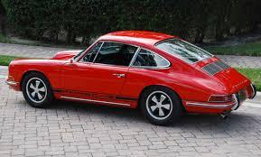 porsche for sale 911 car of the day car for sale 1967 porsche 911