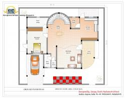 gorgeous duplex house plan and elevation 1770 sq ft home appliance