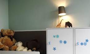 éclairage chambre bébé l éclairage leds dans la chambre d enfants c est possible