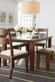 Crate And Barrel Dining Room Sets Crate And Barrel Parsons Reclaimed Wood Top Dining Table Copycatchic