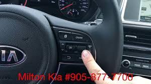 Milton Kia Milton Kia 2018 Kia Optima Ex Tech Package