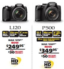black friday nikon d3300 nikon 1 price drop for black friday next week nikon rumors