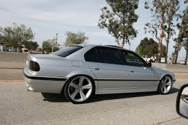 modified bmw e38 7 series 4 madwhips