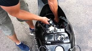 my scooter has no spark how to fix gy6 chinese scooter 139qmb