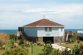 Beachfront Cottage Rental by North Carolina Oceanfront Vacation Rentals Outer Banks Beachfront
