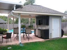 Garage Pool House Plans by Garage Pool House Combos 20 U0027x24 U0027 Super Custom Full Brick Garage