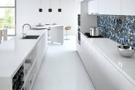 what color backsplash with white quartz countertops white quartz countertops ideas tips for choosing the best