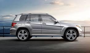 mercedes jeep 2014 2014 mercedes glk class suv nc luxury suvs