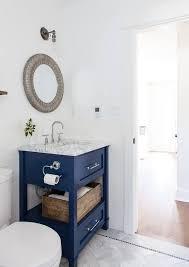 Custom Built Bathroom Vanities Custom Built U0026 Painted Bathroom Vanity By James Weedmark Of J