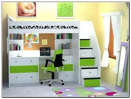 pictures of bunk beds with desk underneath bed desk combo enormous bunk bed desk combo full size loft with and
