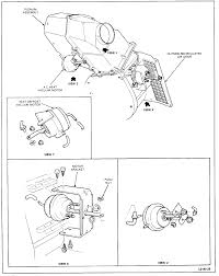 1987 ford econoline directions on how to replace the heater core