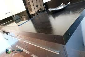 prix béton ciré plan de travail cuisine beton cire pour plan de travail cuisine plan travail beton cire var