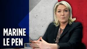 Marine Le Pen Could Far Right Leader Marine Le Pen Be France U0027s Next President
