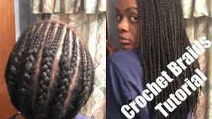 the best hair to use when crocheting the best crochet braids ever youtube