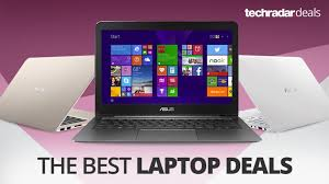 the best cheap laptop deals for black friday 2017 techradar