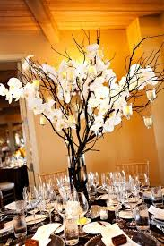 branch centerpieces wedding wednesday elevated centerpieces using branches flirty