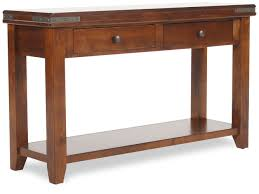 Sofa Table In Living Room Winners Only Mango Sofa Table Mathis Brothers Furniture