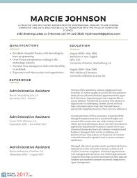 successful resume exles excellent resume exles 2017 successful career change resume