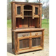 Diy Hutch Sideboards Astonishing Rustic Kitchen Hutch Rustic Kitchen Hutch