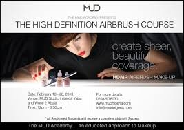 airbrush makeup classes take your makeup skills to the next level register today for the