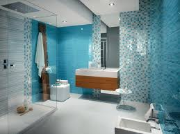 Bad Dekoration Badezimmer Deko Blau Mit Ideen Kühles Moderne Attraktiv 9 Und