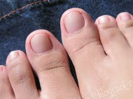 38 toe nail designs with lines nails pix