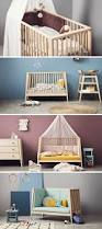 Brookline Convertible Crib by Best 25 Transitional Nursery Furniture Ideas On Pinterest