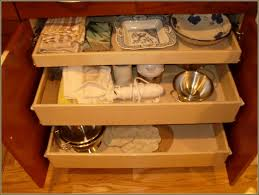 Pull Out Shelves Kitchen Cabinets Bathroom Cabinets Kitchen Shelf Organizer Under Sink Organizer