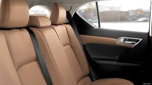 lexus interior parchment view the lexus ct hybrid null from all angles when you are ready