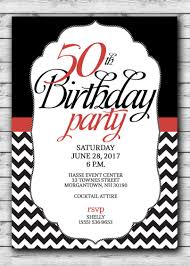 design exquisite cocktail birthday party invitation wording with