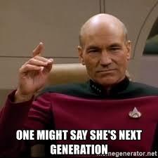 Jean Luc Picard Meme - captain jean luc picard meme generator jean best of the funny meme