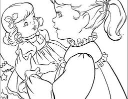 american doll coloring pages free aming coloring 15383