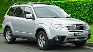 first subaru forester top 5 used cars for first time drivers
