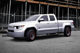 W by Workhorse W 15 Electric Pickup Truck Comes To Ces 2018 Roadshow