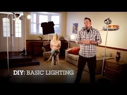 home photography lighting kit so simple plus doesn t cost an arm and a leg diy make your own