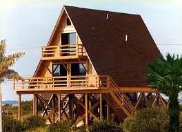 aframe homes cabin home series cbi kit homes