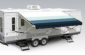 Camper Awning Parts Rv Awning Ebay