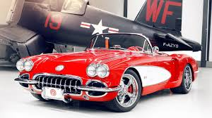 corvette stingray 1960 chevrolet corvette 1959 photo and video review price