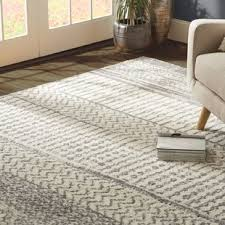 Area Rug Images Modern Ivory Area Rugs Allmodern