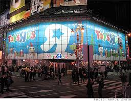 black friday at toys r us toys r us opened at midnight on